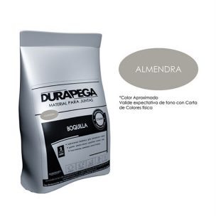 DURAPEGA BOQ LATEX PLUS 2KG ALMENDRA