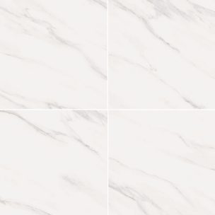 CARRARA STATUARIO-B 60.3*60.3 BLANCO